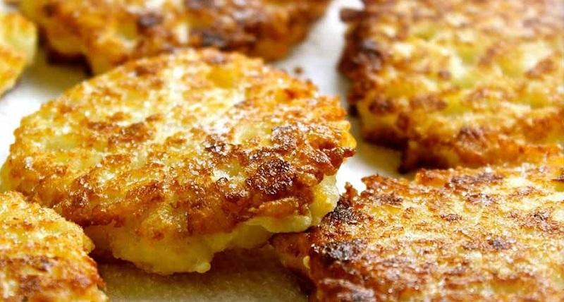 Блюда из риса: закуска, гарнир и даже печенье!