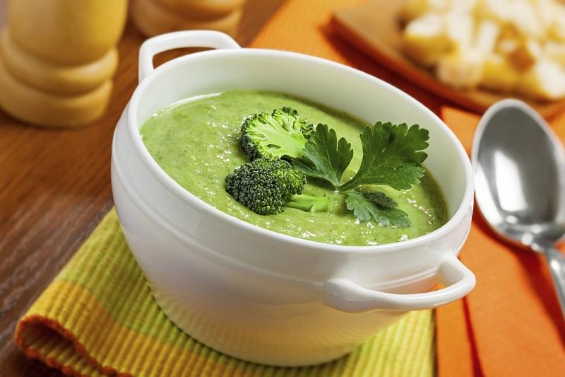 Овощные супы для похудения: вкусно, сытно и полезно