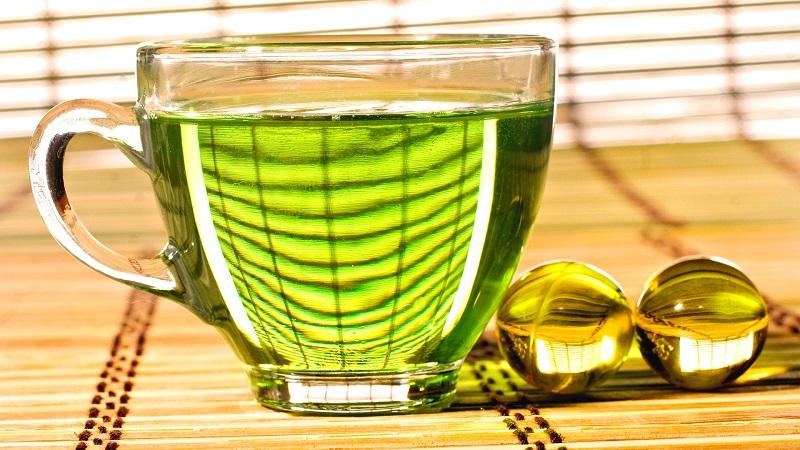 Зеленый чай для похудения: станьте моложе, здоровее и красивее!