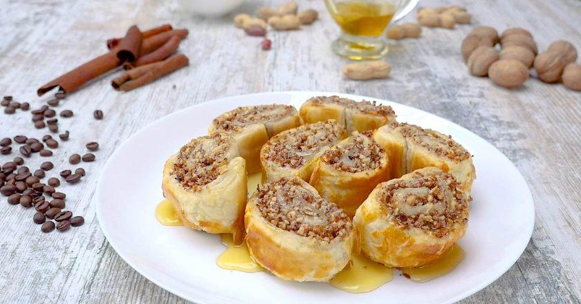 Ароматное ореховое масло: и жизнь становится прекрасной!