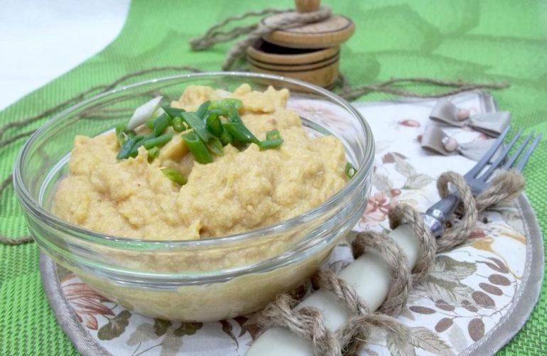 Соусы и заправки к отварному картофелю: еда станет праздничной
