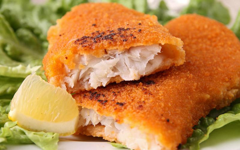 Рыба в пивном кляре: хрустящая корочка и нежный вкус