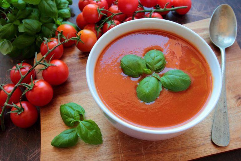 Итальянский томатный соус: вкусно и с мясом, и с рыбой