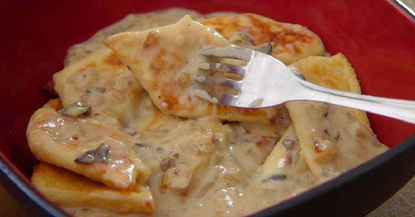 Картофельные свистуны: посмотрите, как аппетитно!