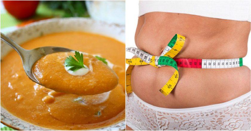 Суп-пюре из чечевицы: вкусное избавление от лишних сантиметров на боках