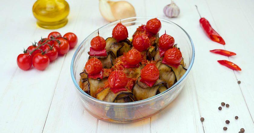 Турецкие кебабы: выигрышное сочетание овощей, мяса и соуса