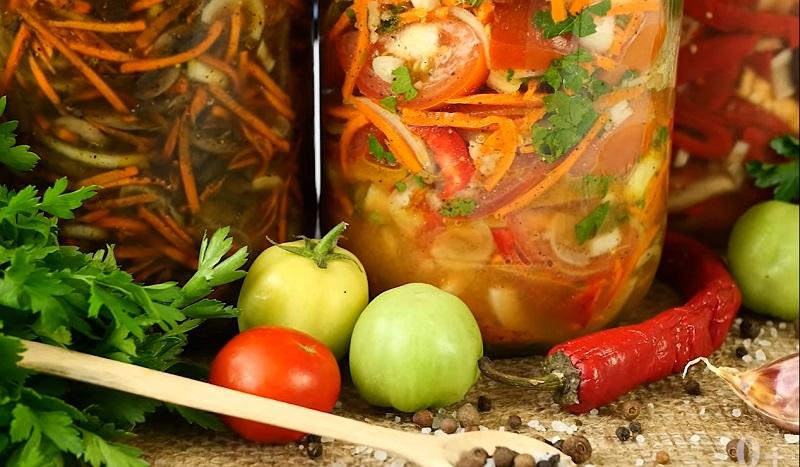 Три ленивых салата: оторваться невозможно – готовьте сразу двойную порцию