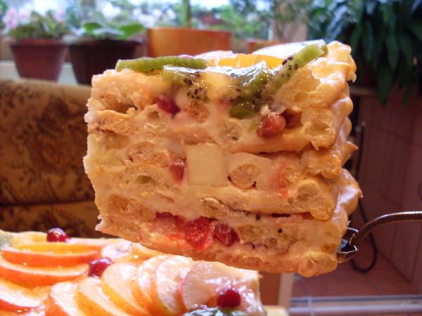 сняли фото, торт тропиканка рецепт с фото пошагово крестьянское фермерское хозяйство