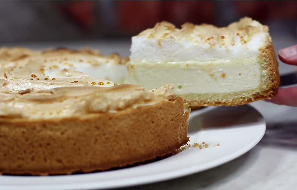 торт слезы ангела пошаговый рецепт с фото
