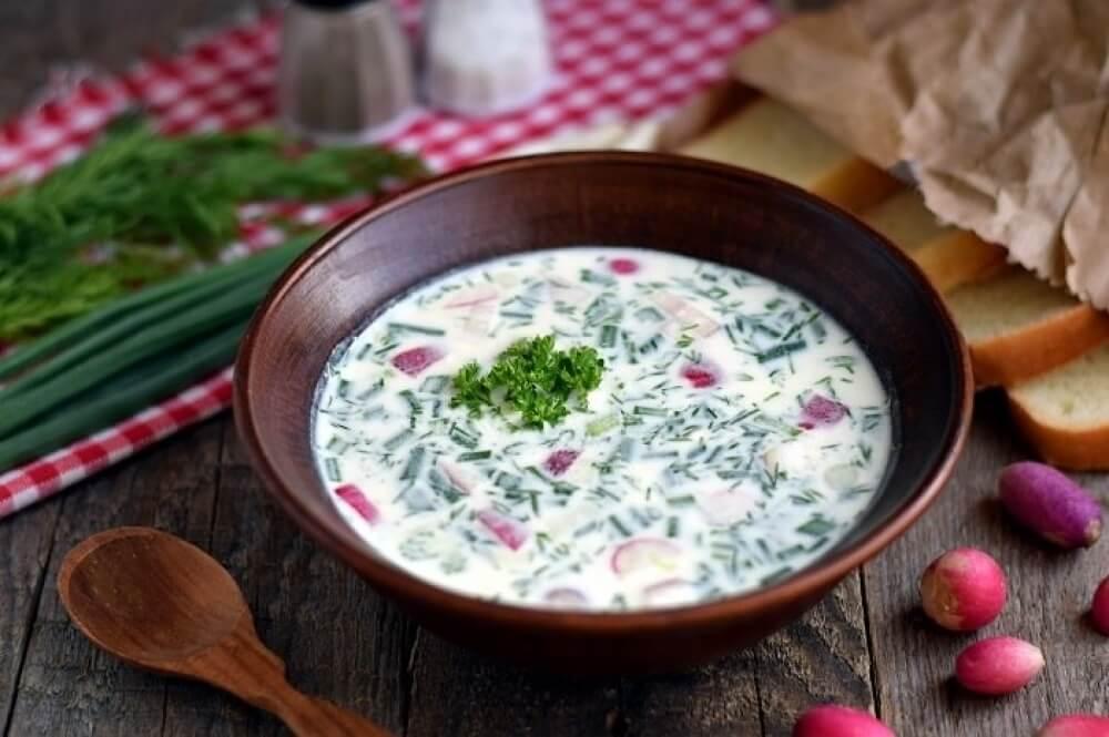 рекам супы на кефире рецепты с фото мероприятия центре города