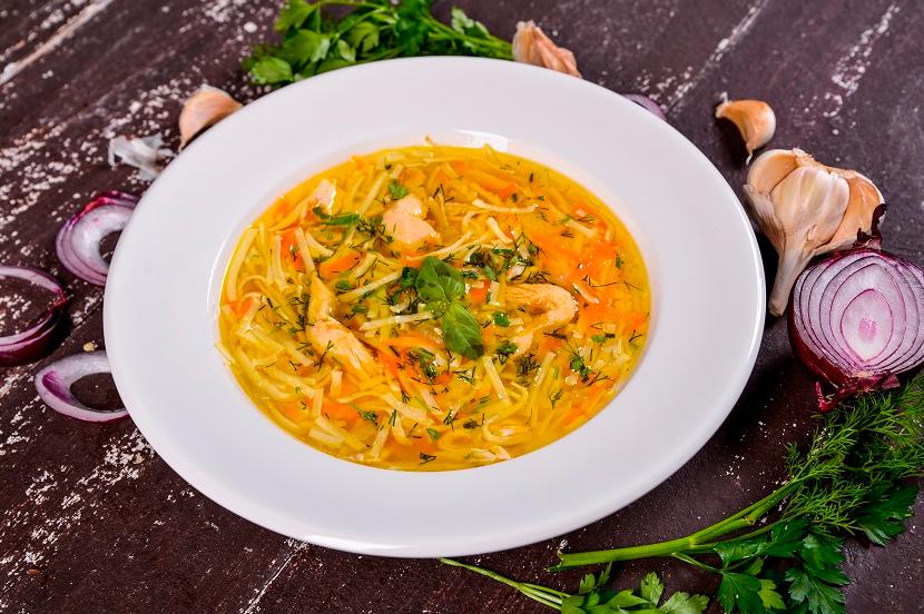 предлагают домашняя лапша рецепт для супа с фото спустя