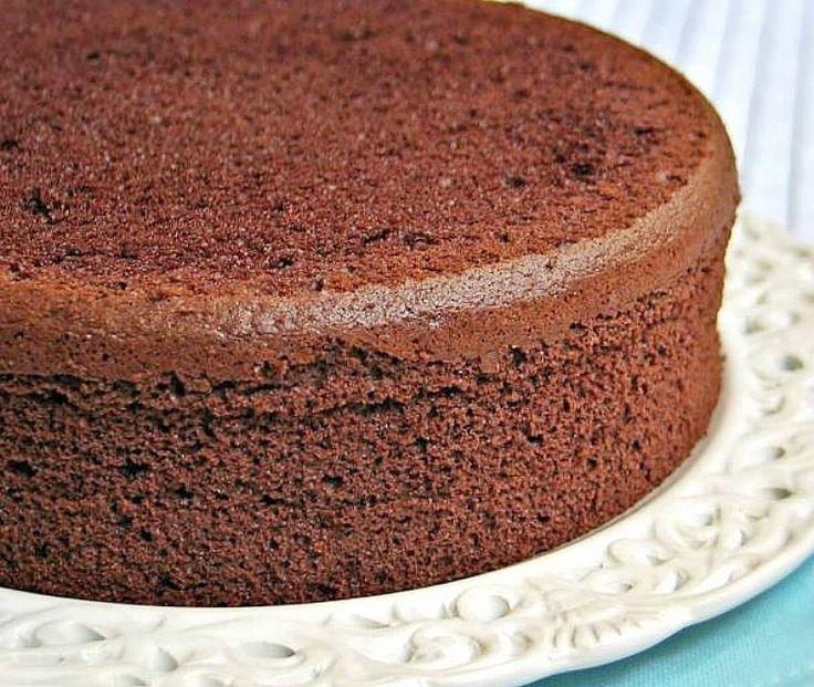 шоколадный бисквит в мультиварке рецепты с фото этого органа