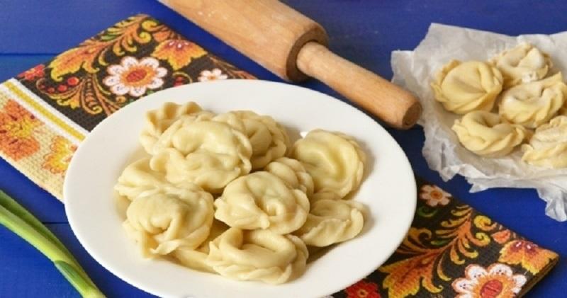 Вареники с сырой картошкой и сыром: проверенный рецепт из маминой копилки