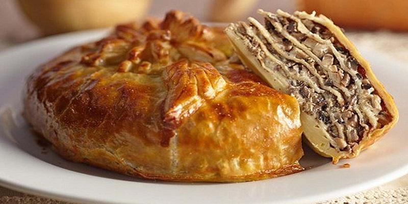 Домашние пироги, как у бабушки: самые легкие рецепты