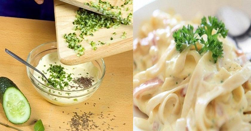 Универсальный домашний соус: лучшие и самые простые рецепты