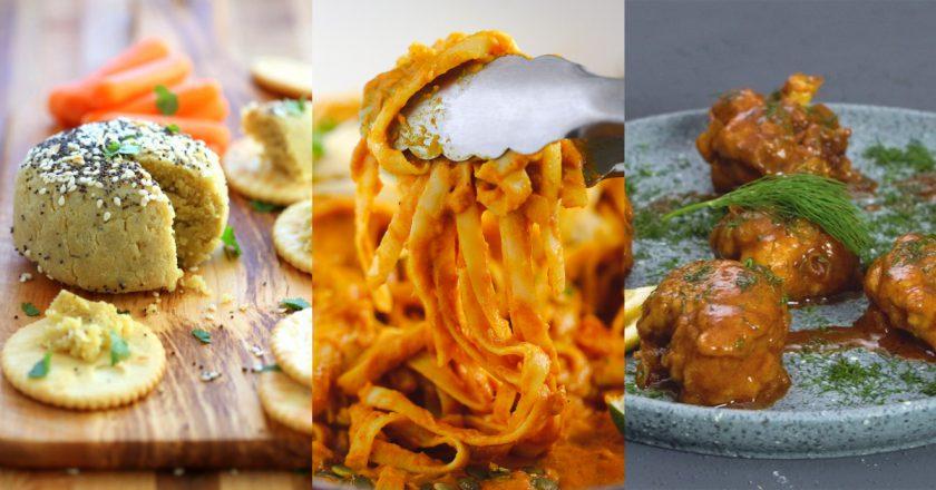 Постные блюда на каждый день: не страдаем от однообразного меню