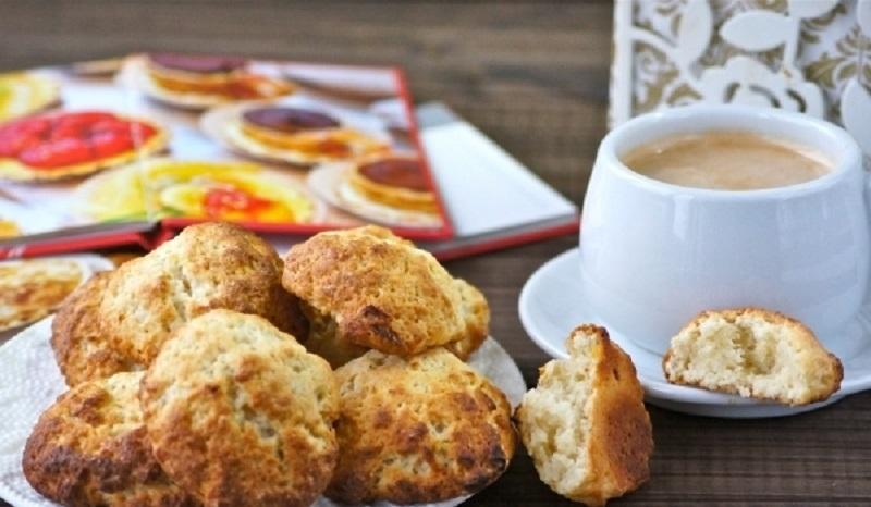 Сдобное лимонное печенье: идеальная выпечка на все случаи