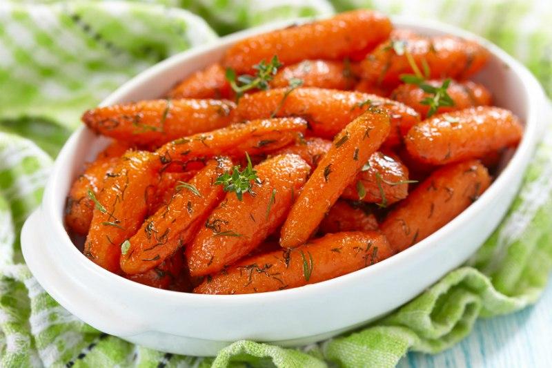 Гарниры к мясу: гармоничный вкус, простота приготовления  и изысканный вид