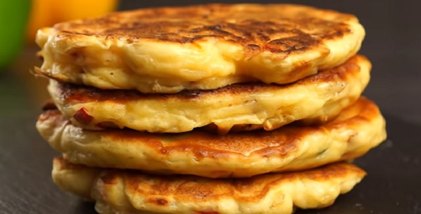Три простых завтрака: для тех, кто не любит готовить!