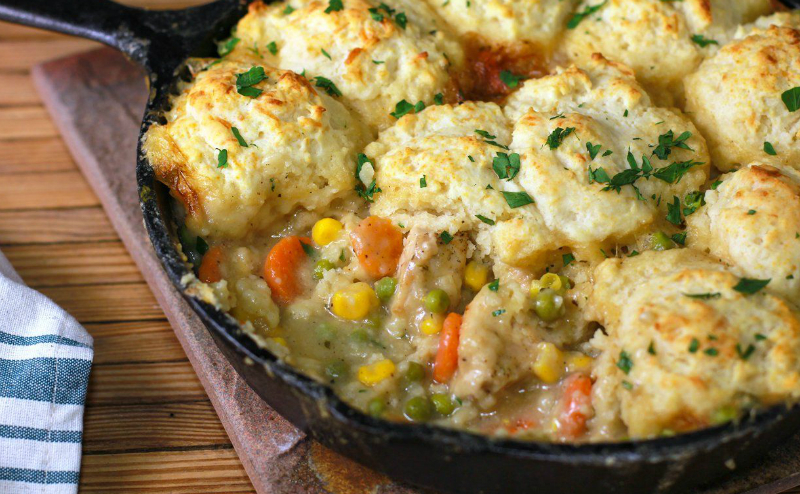 Быстрый ужин: простые рецепты вкусных блюд