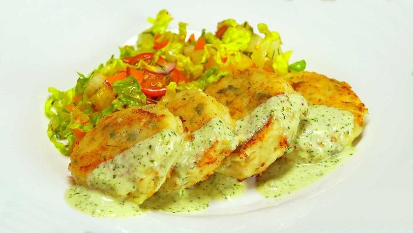 Рыбные котлеты из минтая: вкусное и полезное блюдо