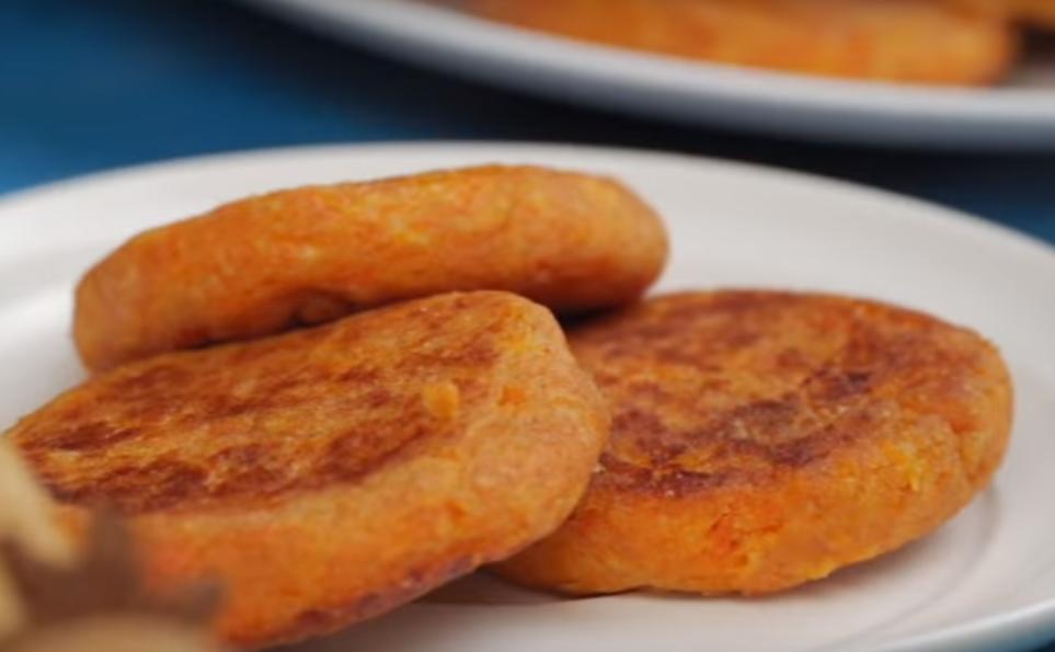 Сырники с морковью - вкусное блюдо к завтраку