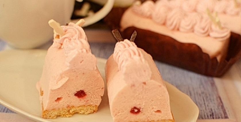 Муссовые пирожные со сгущенкой: замечательный сливочный десерт
