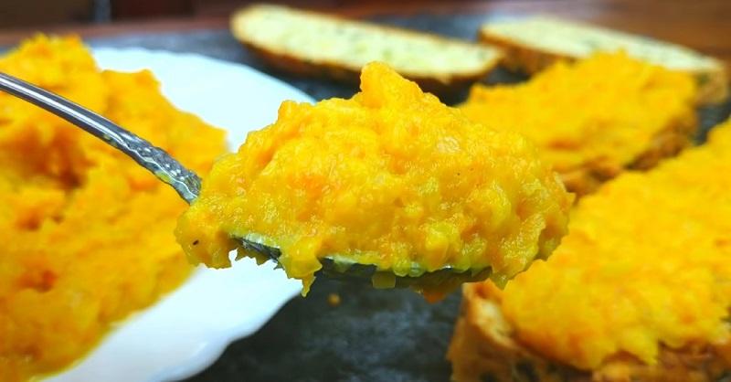 Потрясающая луковая икра: вкусная и ароматная закуска