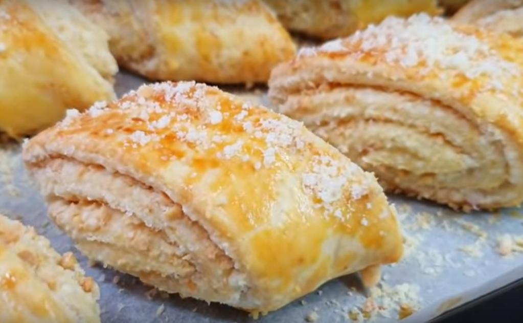 Потрясающее печенье, которое понравится каждому