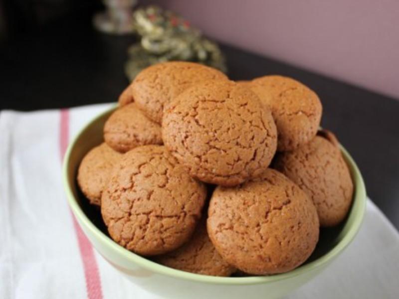 Овсяное печенье - вкуснее не придумаешь