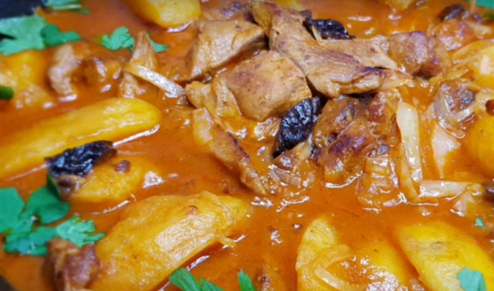 Популярное блюдо, которым можно накормить большую семью