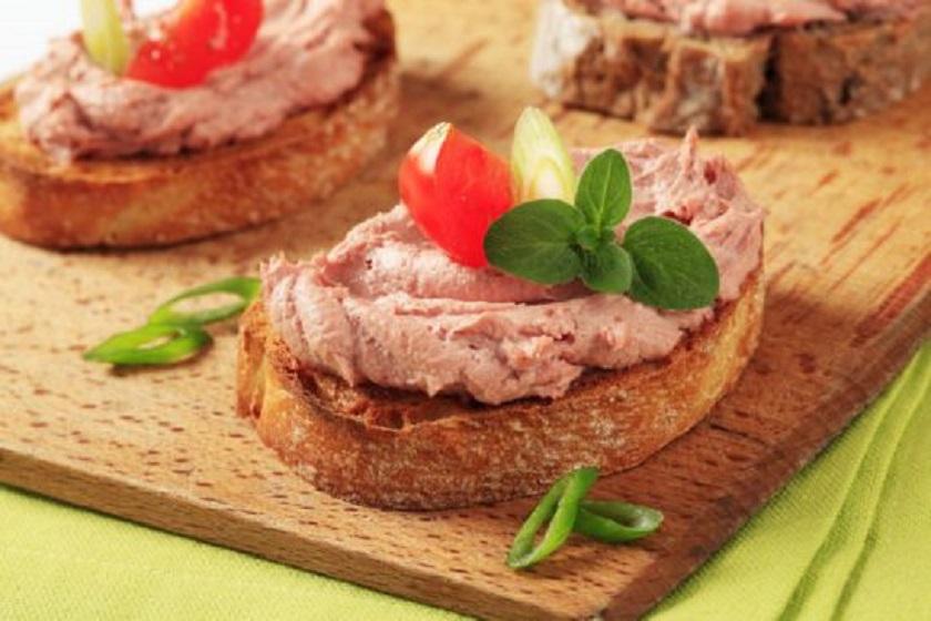 Блюда из свиной печени: разнообразим повседневное меню