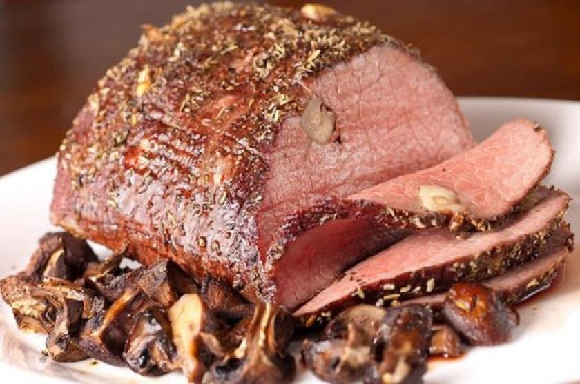 Говядина в духовке: нежнее мяса вы еще не пробовали