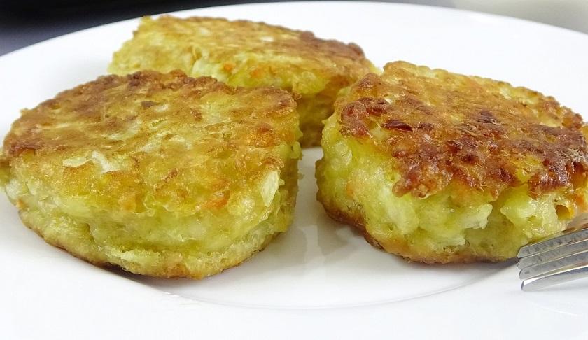 Вкусные пышки из квашеной капусты: понравятся многим
