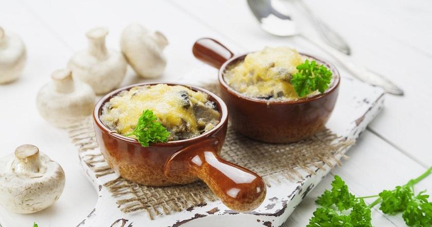 Вкусные блюда с говяжьим языком: красиво, сытно и необычно
