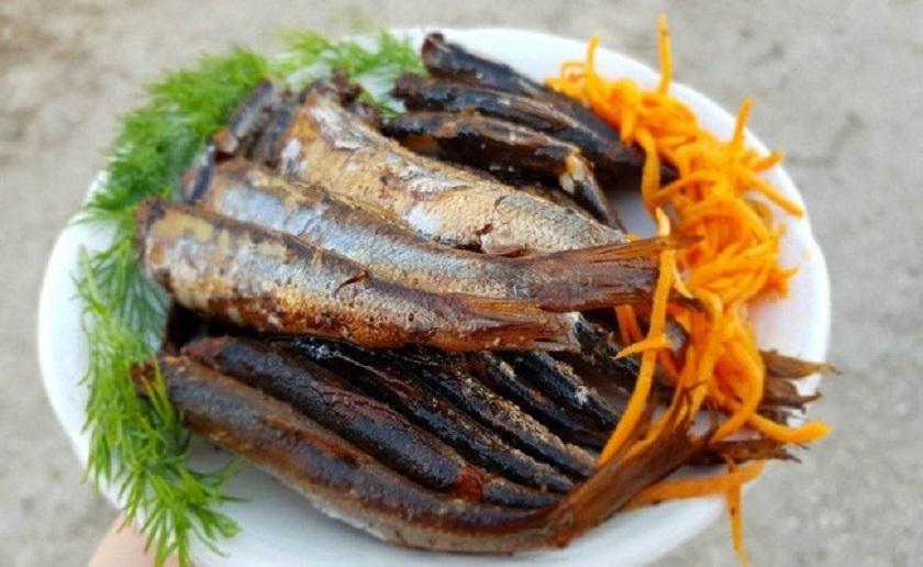 Домашние шпроты из любой мелкой рыбы: давайте готовить сами