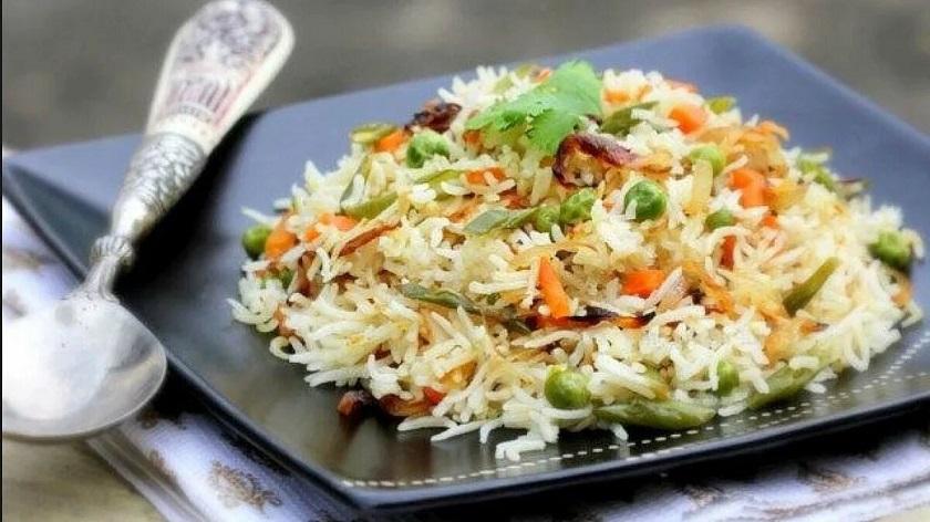 Японский рис: очень вкусный и совсем не сложный гарнир