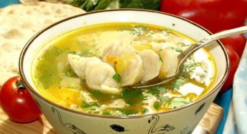 «Ложечный суп»:  по мотивам старинного крымского блюда