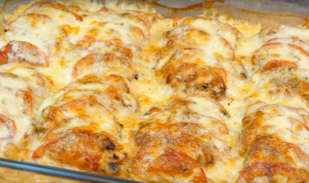 Мясо по-французски: вкусное блюдо к праздничному столу