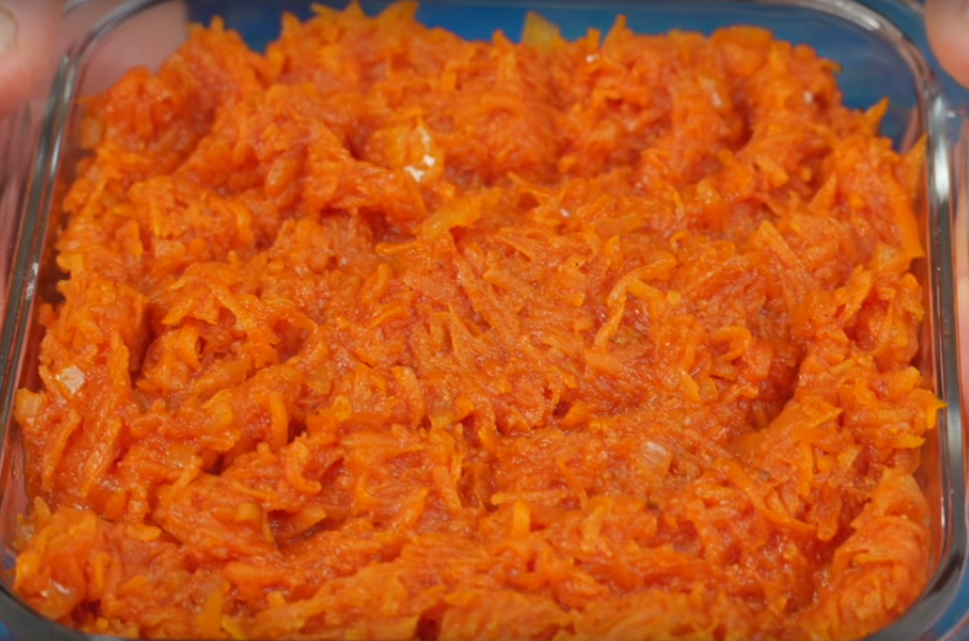 Морковная икра: вкусно, просто и полезно