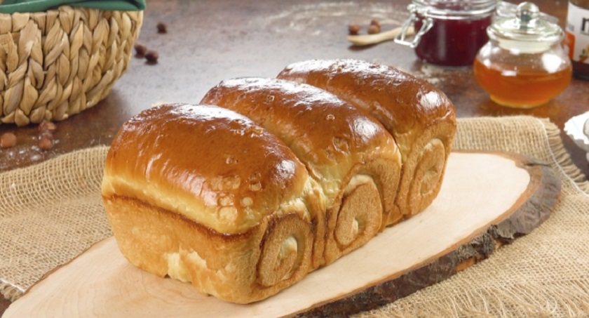 Ароматные домашние булочки: как приготовить своими руками