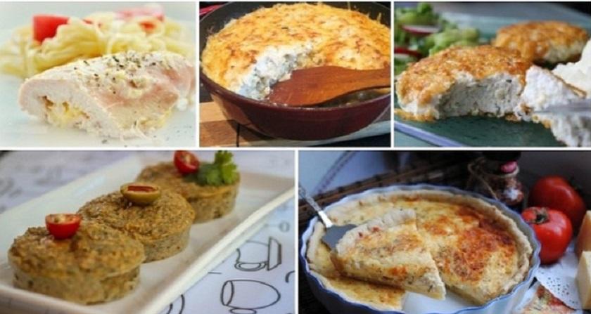 Блюда из творога, которые стоит попробовать: подборка на любой вкус