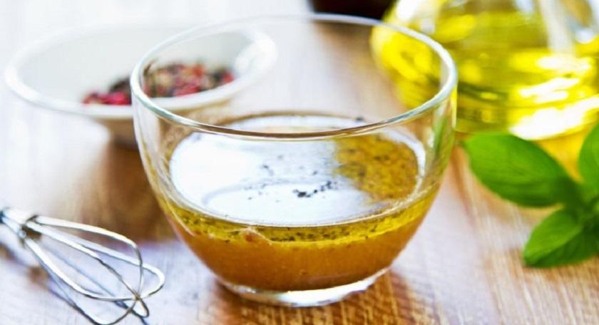 Соус для винегрета: привычное блюдо заиграет новыми красками