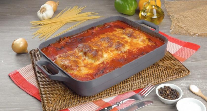 Котлеты с макаронами: готовим быстрый ужин в духовке
