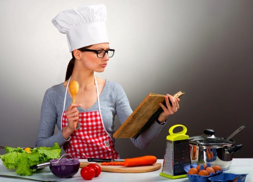 Полезные кулинарные хитрости хозяйке на заметку