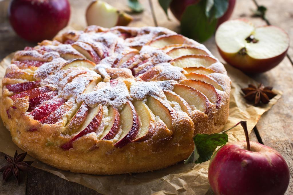 Красивые пироги картинки