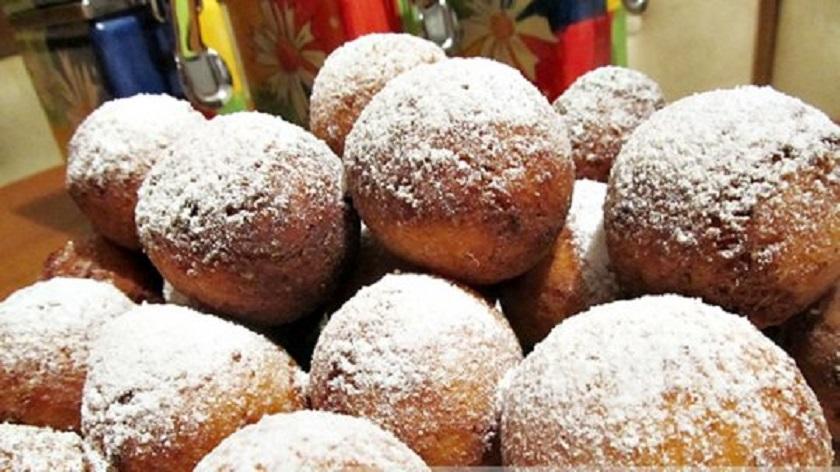 Творожные пончики: отличный вариант для завтрака или вечернего чаепития