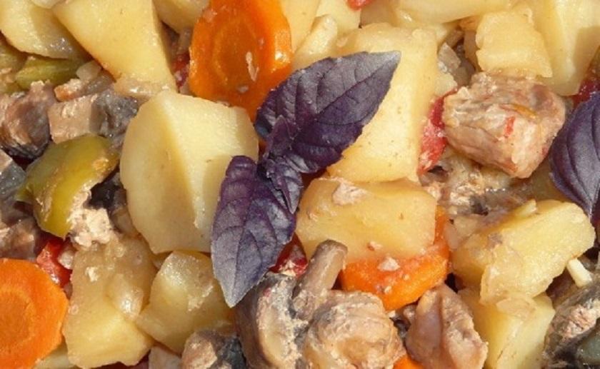Картошка в пакете для запекания: сразу несколько рецептов в одном месте
