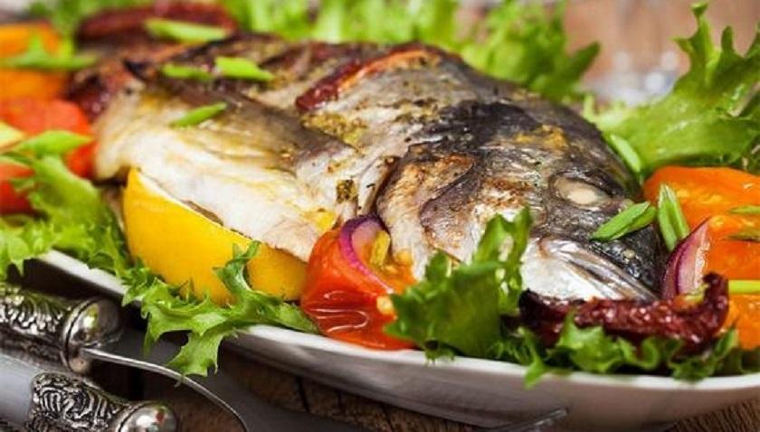 Сочный терпуг в духовке: рецепт очень вкусной рыбы