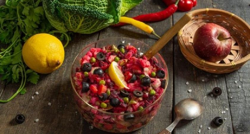 Винегрет без капусты: необычный, но очень полезный и вкусный